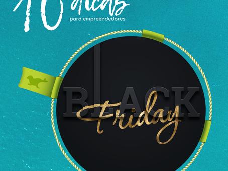 10 dicas para empreendedores | Black Friday