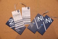 Invitation card design & print