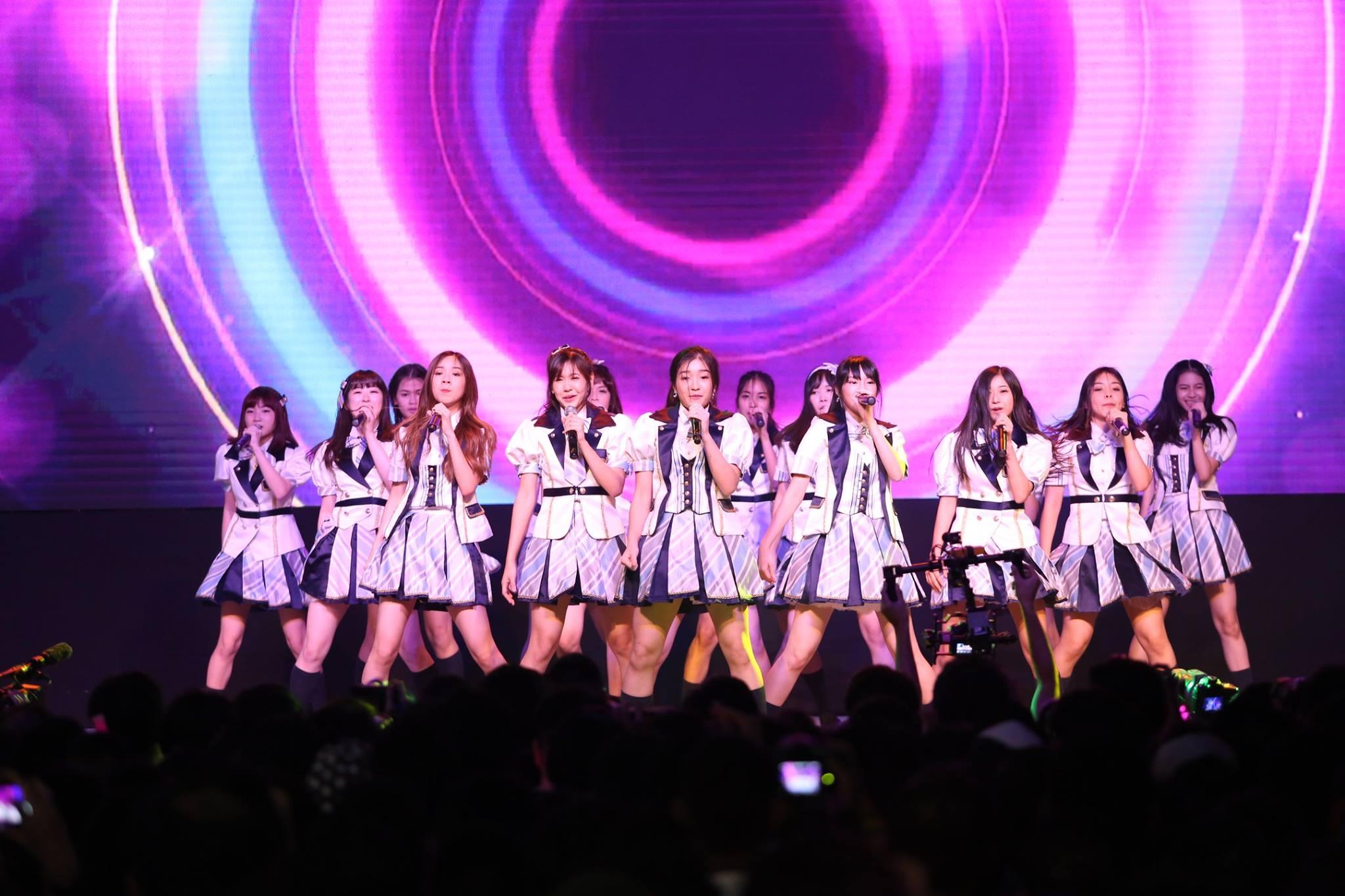 BNK48 Concert