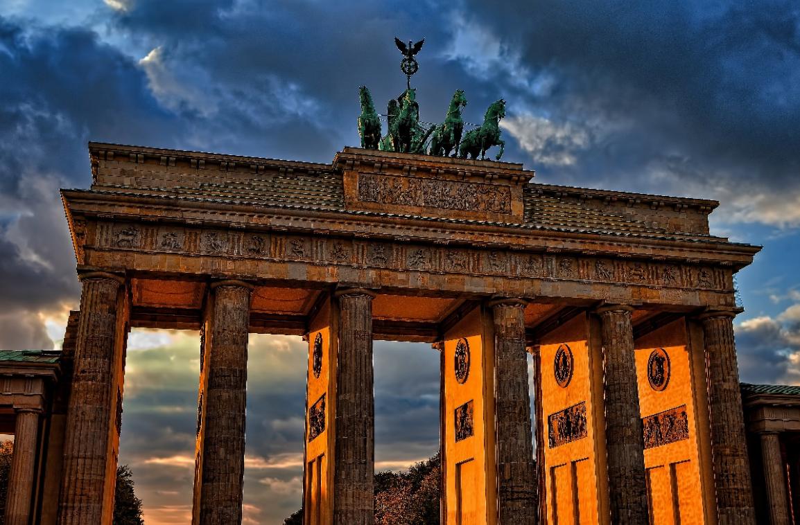เรียนต่อยุโรป เรียนเมืองไหนในยุโรปดีนะ เบอร์ลิน เยอรมนีดีไหม?