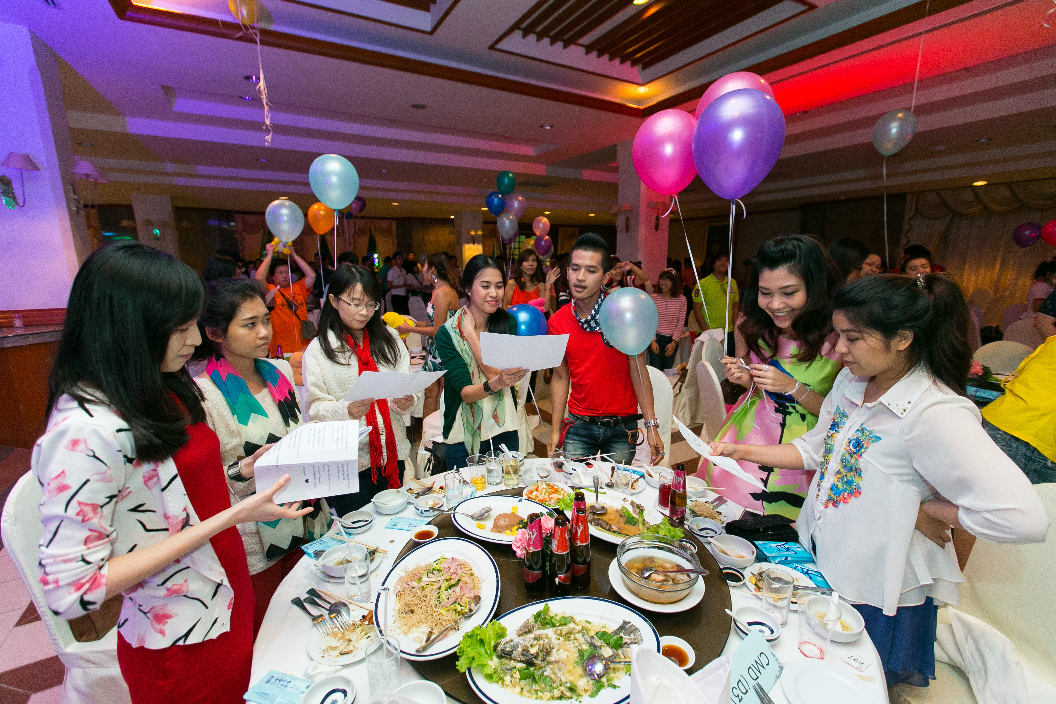ORGANIZER EVENT THAILAND
