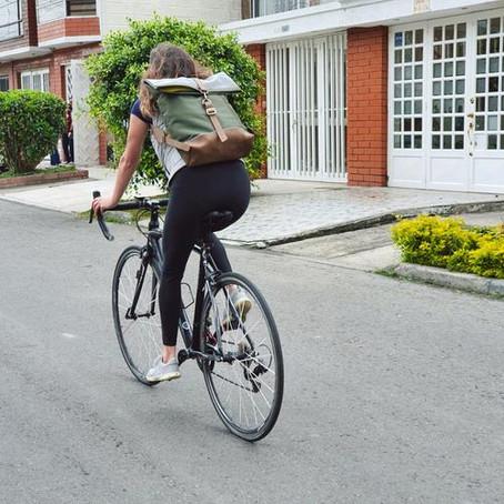 Top 14 Consejos de seguridad en tu bicicleta (parte 2)