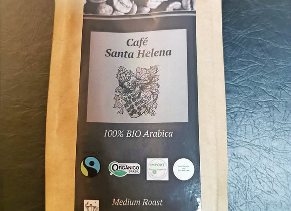 Caffé biologico Sant Helena