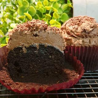 chocolate cupcake halved.jpg