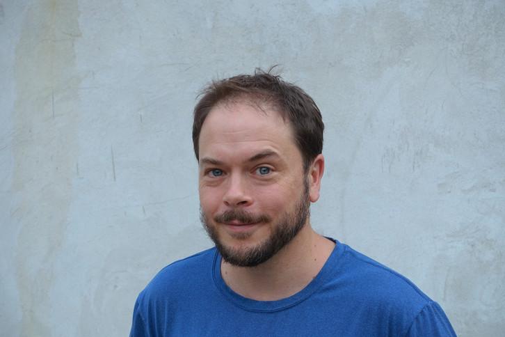 Daniel Stern's Head