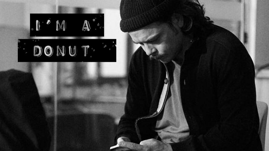 I'm A Donut
