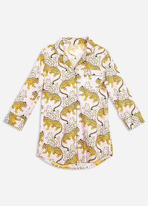 Printfresh - Bagheera Sleep Shirt