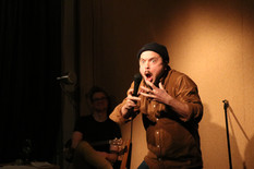 Daniel Stern Stand-up Emotive