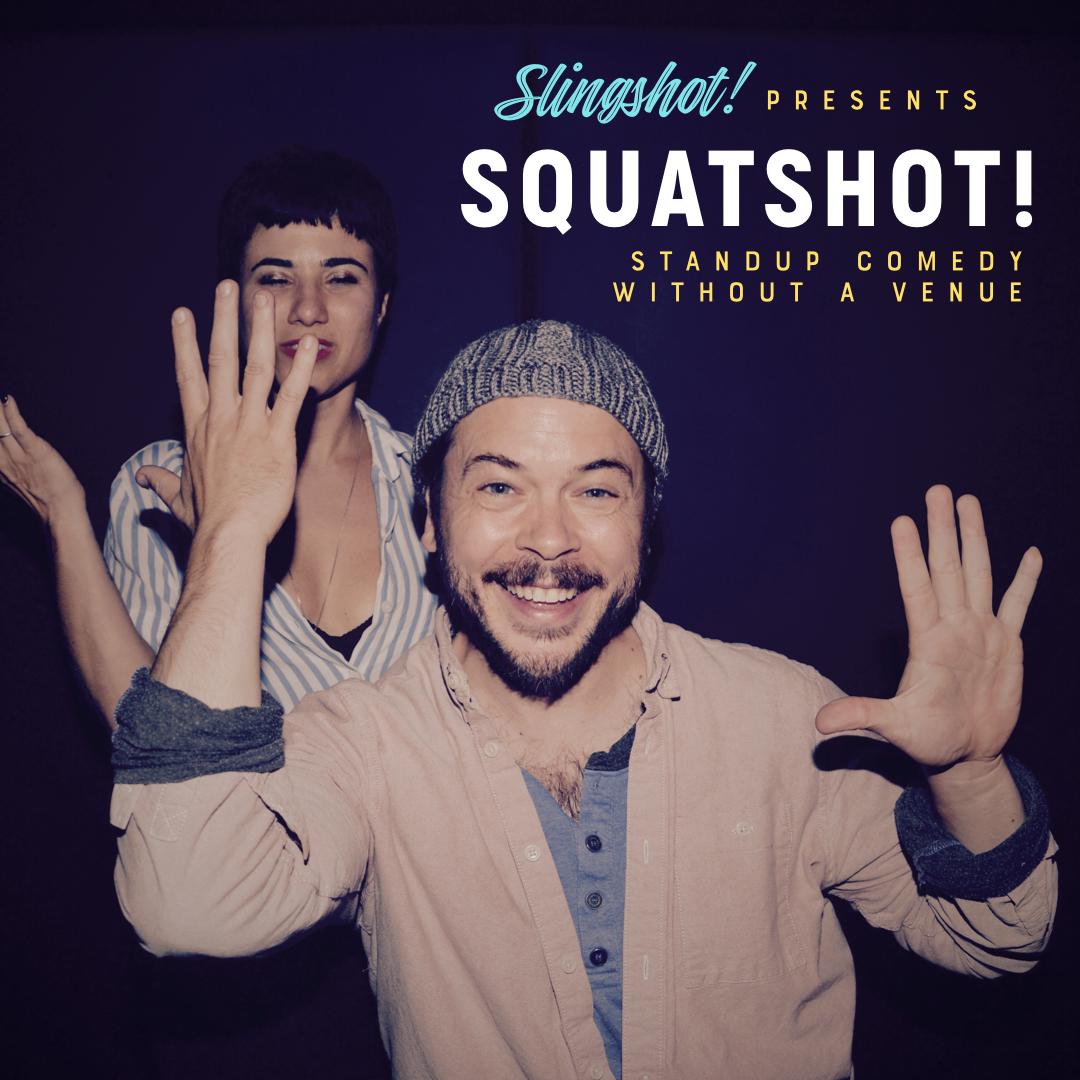 Squatshot!