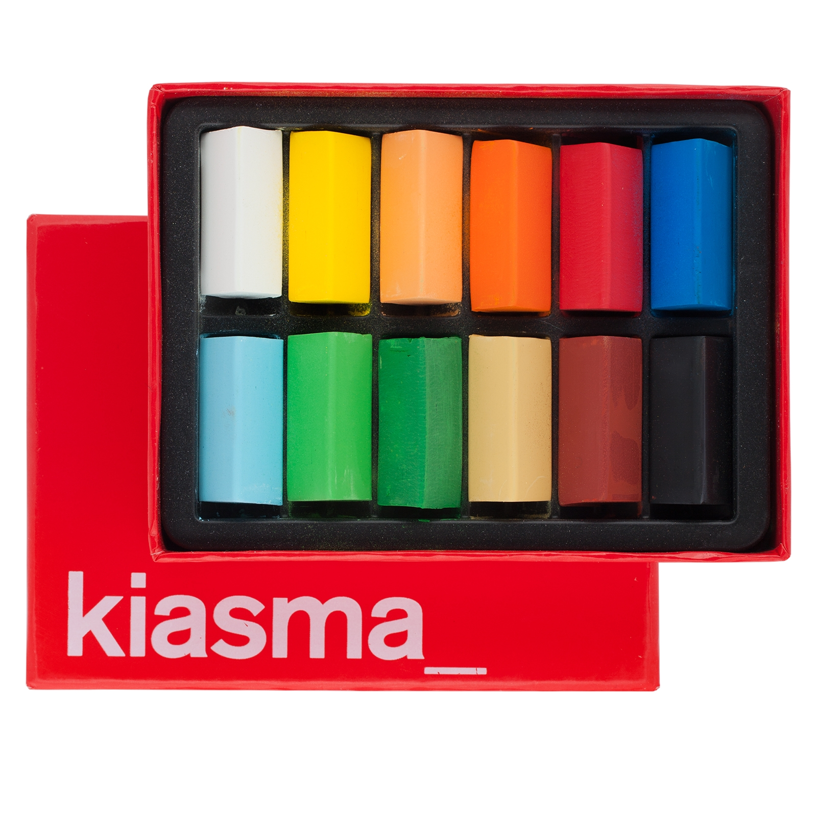 Crayon Set Kiasma