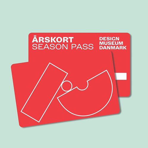 Design Museum Annual Pass