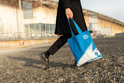 Astrup Fearnley Museum Tote Bag