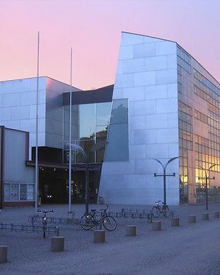 Finnish National Gallery - Kiasma