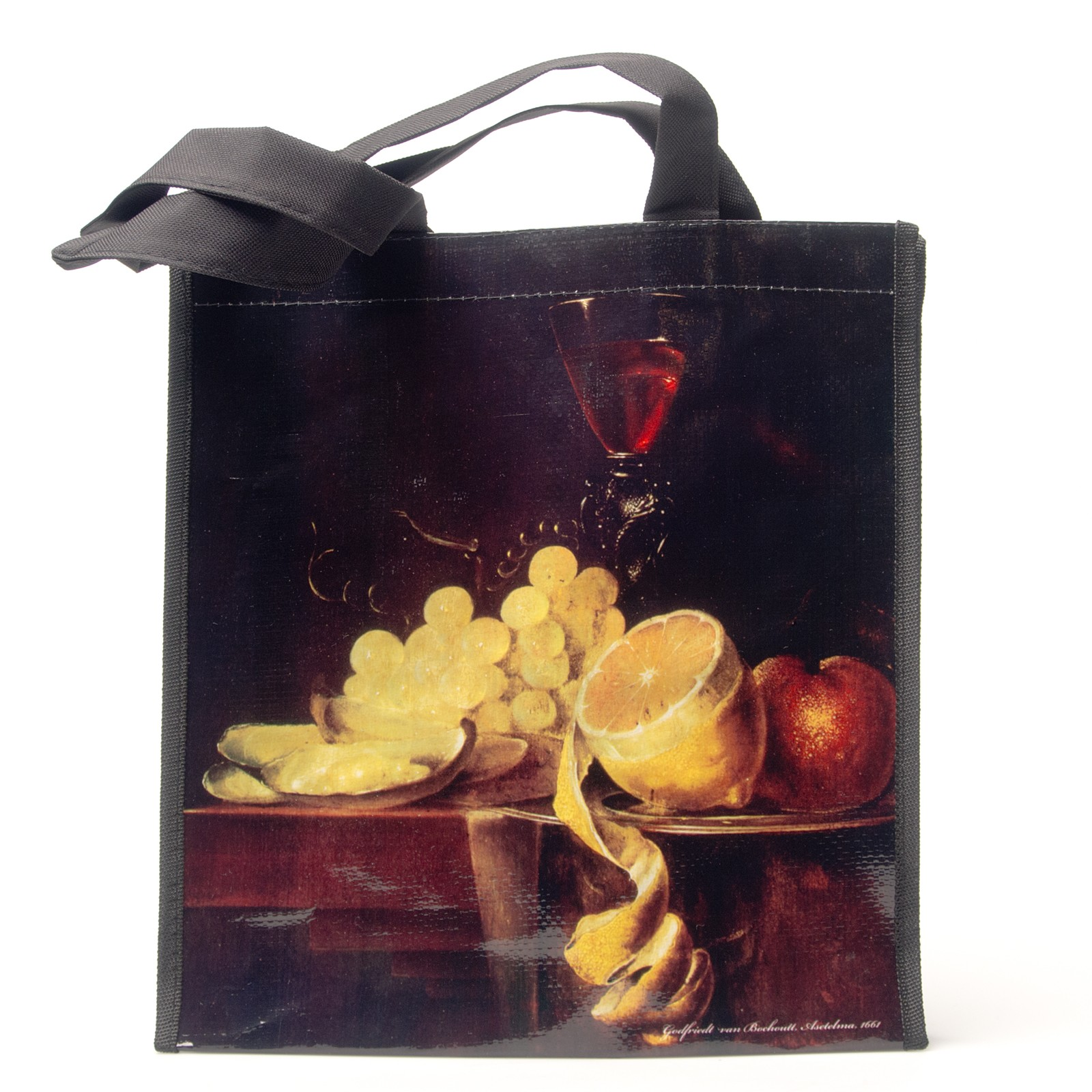 Still Life Tote Bag - Sinebrychoff Galle