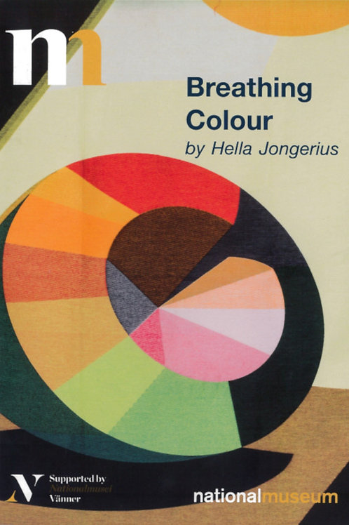 Breathing Colour Book