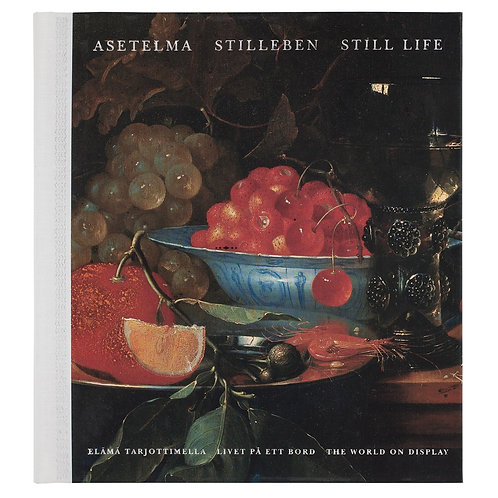 Still Life - The World on Display Book