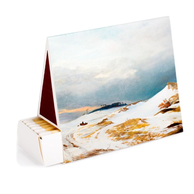 Nivaagaard Winter Ma