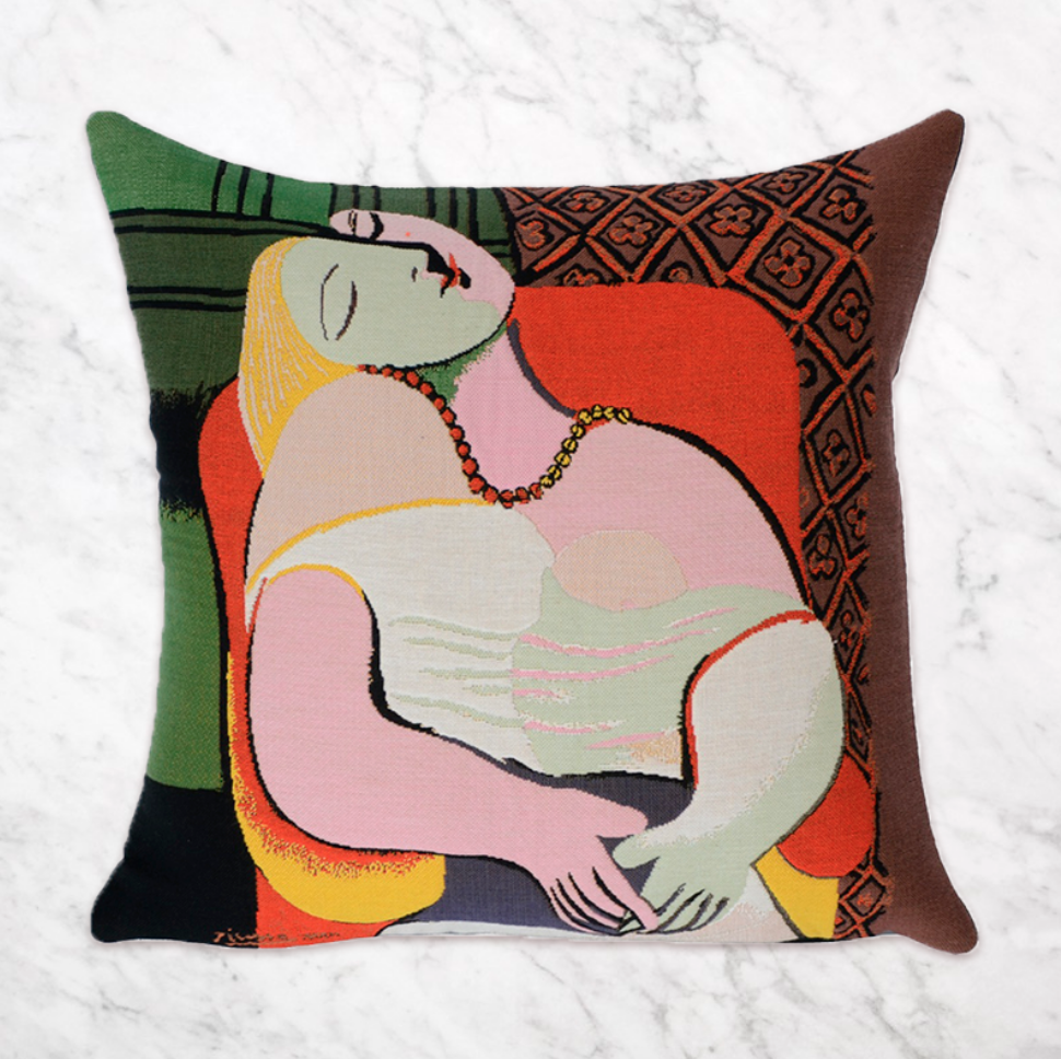 Picasso Cushion Kiasma