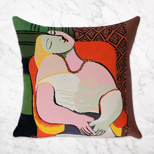Picasso Le Rève Cushion