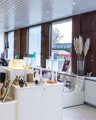 Museum Shop Kunsten
