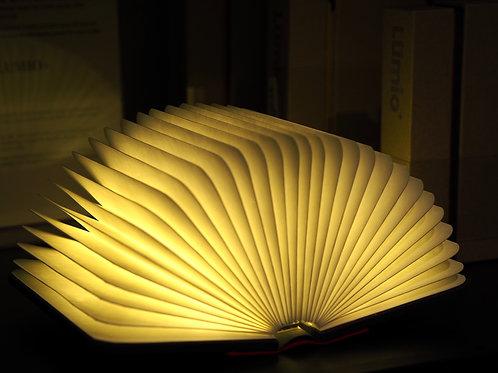 Mini Lumio Book Lamp