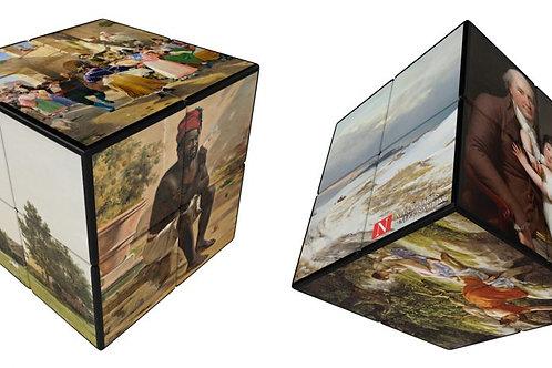 Danish Golden Age V-Cube