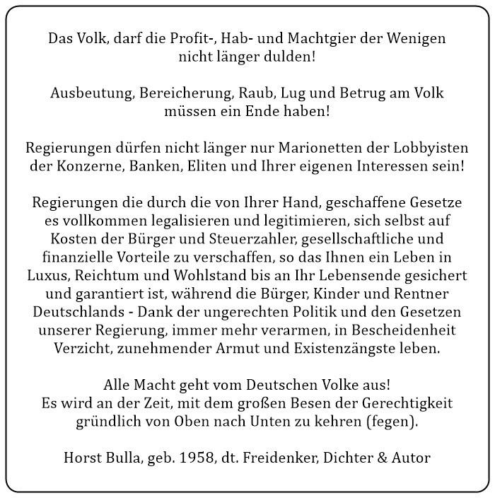 (F)_Das_Volk_darf_die_Profit-Hab-und_Machtgier_der_Wenigen_nicht_länger_dulden._-_Horst_Bulla