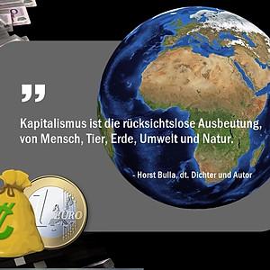Capitalism Politics Quotes