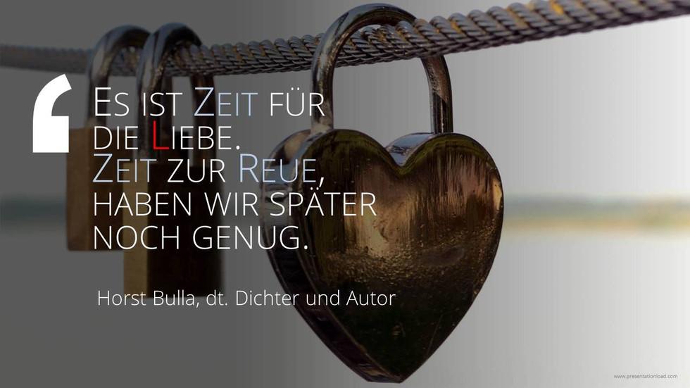 Es_ist_Zeit_für_die_Liebe._-_Horst_Bulla