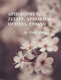 Blumen Kirschblüte Aphorisms Quotes Essa