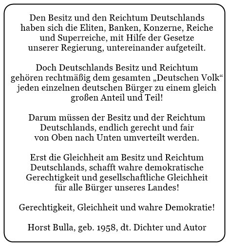 (26)_Über_Gerechtigkeit_Gleichheit_und_wahre_Demokratie._-_Horst_Bulla