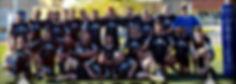 marauders rugby team