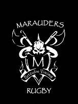 marauders rugby