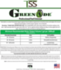 TSS Greenade 7x8 product label 2nd draft