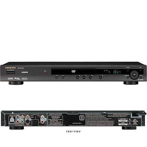 Onkyo DV-SP405 DVD Player