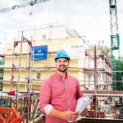Bauleitung Michael Lisso