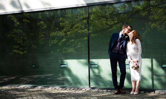 Heiraten in Halle an der Saale