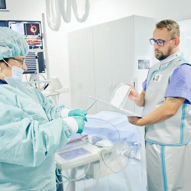 Kardiologie im Martha Maria
