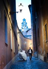 Hochzeitsshooting in Rom