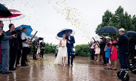 Heiraten in Bitterfeld am Goitzschesee