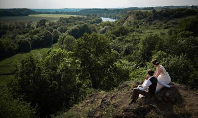 Heiraten in der Franzigmark bei Halle (Saale)