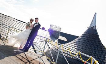 Freie Trauung und Hochzeitsfest in Beesenstedt