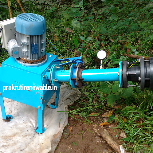 2KW Hydro Turbine