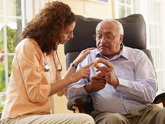 Black Home Care Agency Philly