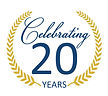 20th anniversarylogo