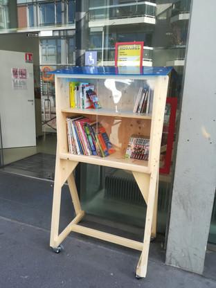 Boîte à livre