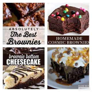 Bears, Books & Brownies Fundraiser