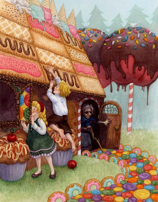 Cupcake Wars & Fundraising Auction November 9th @ 5:00-9:00pm
