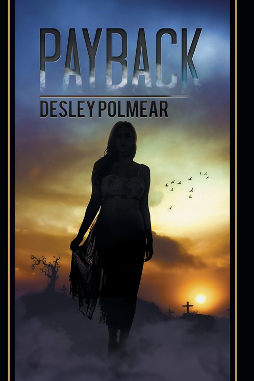 PAYBACK (Hard Cover)
