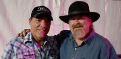 John Schwab & Harley Taylor both are performing at the  Delaware, Ohio Fair 2018